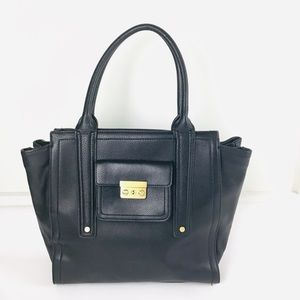 3.1 PHILLIP LIM for Target Faux Leather Tote Rare
